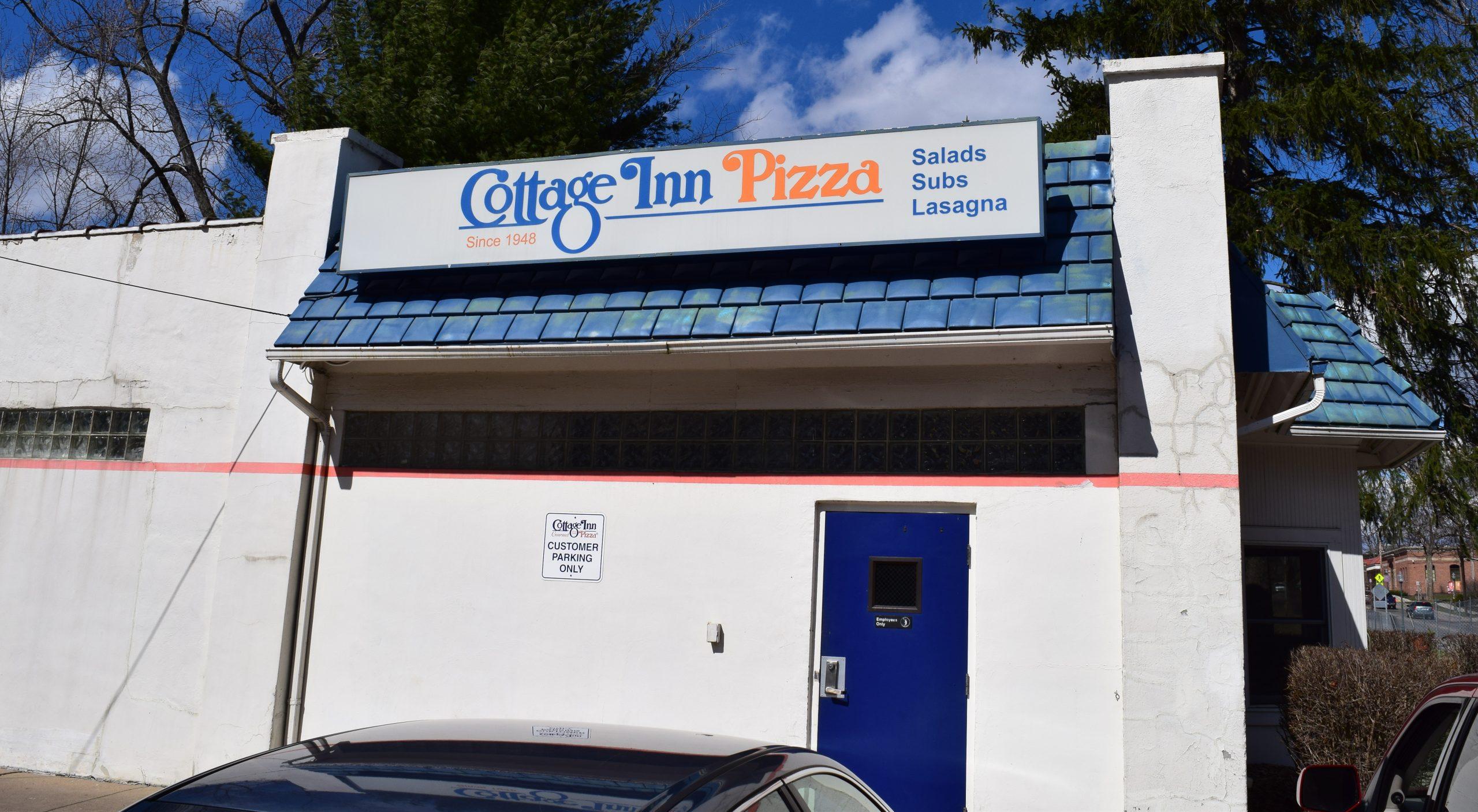 Cottage Inn Pizza Chelsea