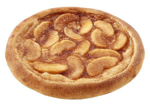Apple Pie-zza - Cottage Inn