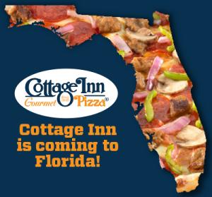Cottage Inn Pizza Florida