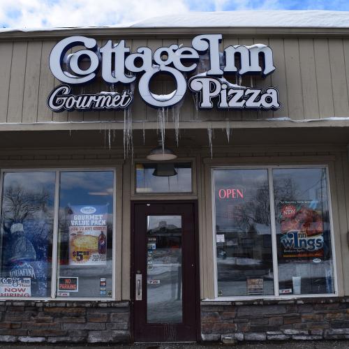 order pizza subs salads online cottage inn pizza 227 w silver rh locations cottageinn com Downtown Fenton Michigan Fenton Michigan Map