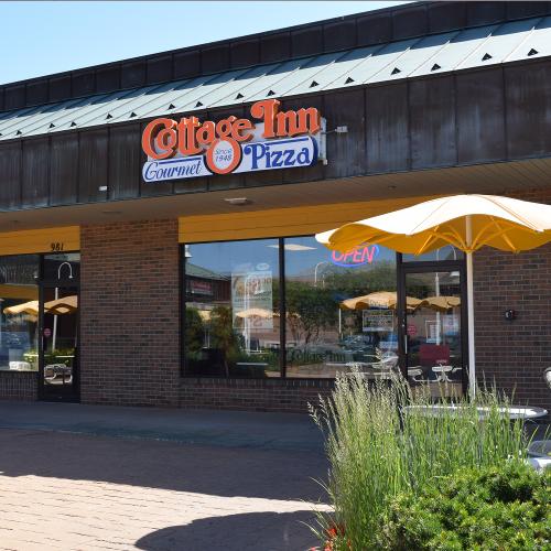Cottage Inn Pizza Midland, MI