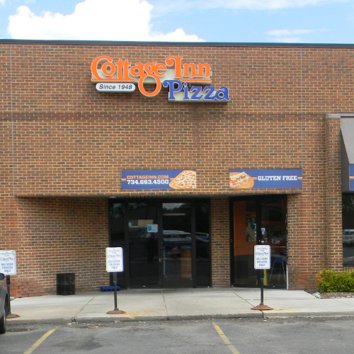 Peachy Cottage Inn Pizza 2900 S State St Ste 5 Ann Arbor Michigan Download Free Architecture Designs Xoliawazosbritishbridgeorg