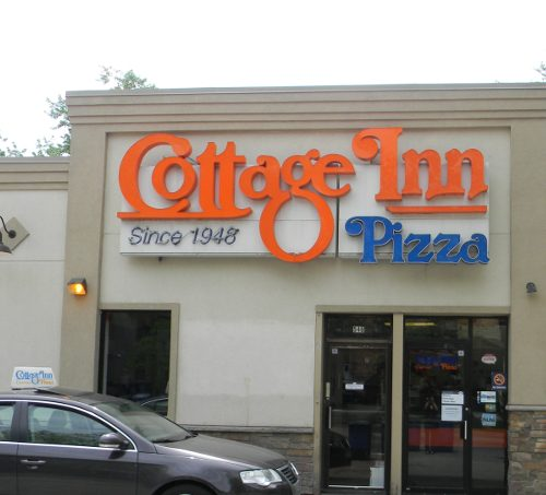 Pizza Delivery Near Ann Arbor Michigan | Order Online ...