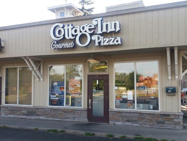 Cottage Inn Pizza Fenton, MI